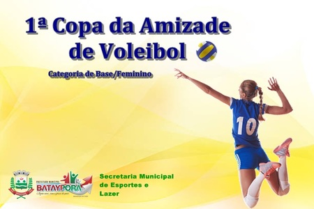 Left or right copa volei