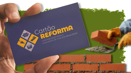 Left or right cart o reforma
