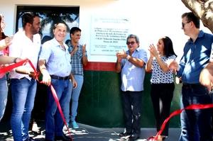 Thumb 06 inaugura o da nova sede do cras comprova investimento social em bataypor capa